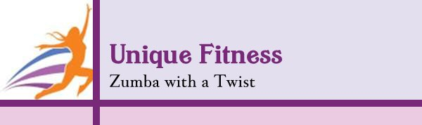 Unique Fitness - Zumba with a Twist