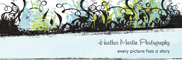 Heather Martin Photography - every picture has a story