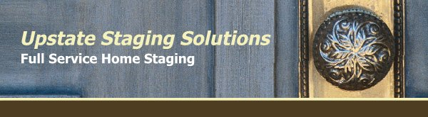 Upstate Staging Solutions - Full Service Home Staging