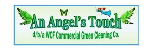 An Angel's Touch, WCF Commercial Green Cleaning, Green Cleaning Company Denver Highlands Ranch Parker Centennial Aurora Lone Tree Littleton Englewood Greenwood Village Castle Rock