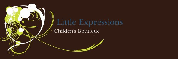Little Expressions - Childen's Boutique