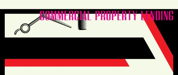 COMMERCIAL PROPERTY LENDING