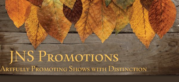 JNS Promotions - Artfully Promoting Shows with Distinction