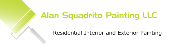 Alan Squadrito Painting LLC -  Residential Interior and Exterior Painting