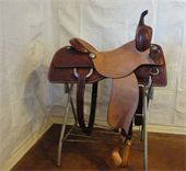 Teskey's Pro Cutter Saddle $3500.00