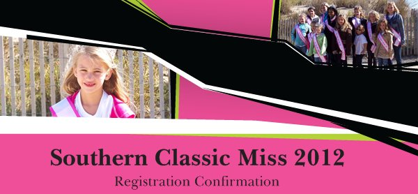 Southern Classic Miss 2012