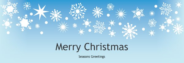 Merry Christmas - Seasons Greetings