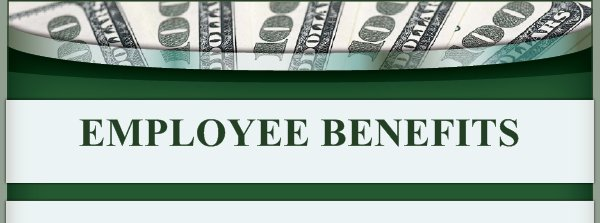 EMPLOYEE BENEFITS -