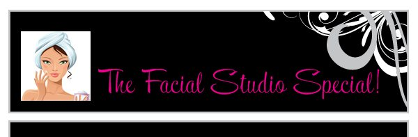 The Facial Studio Special!