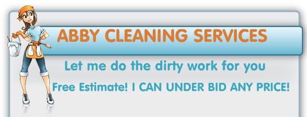 ABBY CLEANING SERVICES