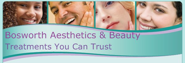 Bosworth Aesthetics & Beauty - Treatments You Can Trust