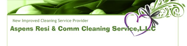 New Improved Cleaning Service Provider