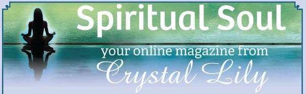 Crystal Lily - your online magazine from