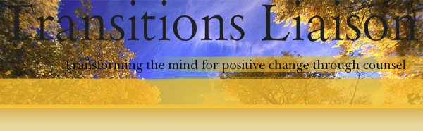 Transforming the mind for positive change through counsel