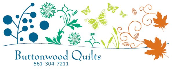 Buttonwood Quilts - 561-304-7211