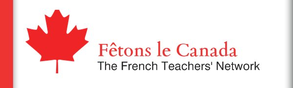 Fêtons le Canada - The French Teachers' Network