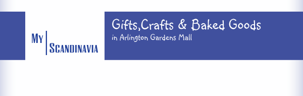 Gifts,Crafts & Baked Goods - in Arlington Gardens Mall