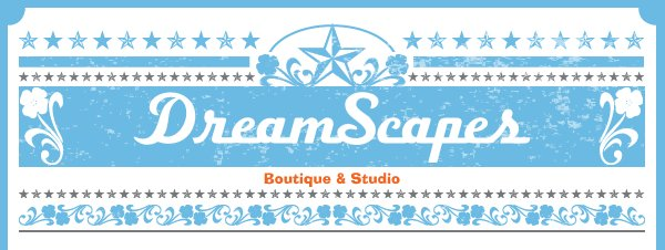 DreamScapes - Boutique & Studio