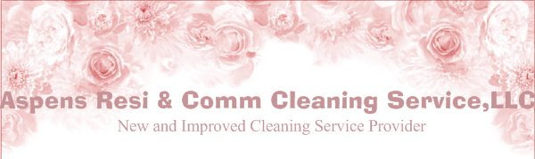New and Improved Cleaning Service Provider