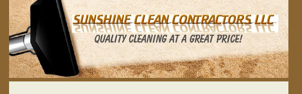 QUALITY CLEANING AT A GREAT PRICE!