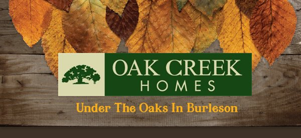 Under The Oaks In Burleson
